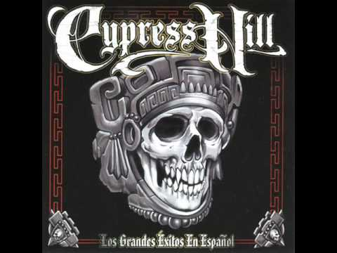 Cypress Hill  Marijuano Locos Stoned Raiders