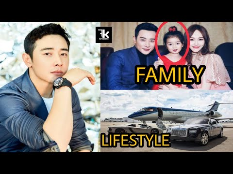 Luo Jin (i Will Find You A Better Home) Lifestyle | Wife | Family | Net Worth | Biography|FKcreation