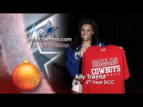 Cowboys Holiday Deal of the Day - 12/04 - Red Practice Tee - Only $9.99