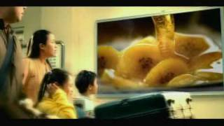 Chowking Halo Halo TV Commercial 2005