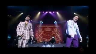 Netz Super Live JFN Human Conscious' Choice ~Unity! 2007 【音色】
