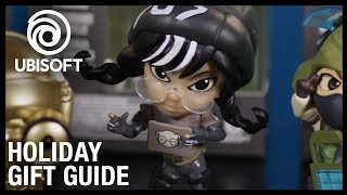 Ubisoft Holiday Gift Guide: Beyond Good and Evil 2, Rainbow Six Siege, and More | Ubisoft [NA]