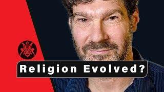 Religion Evolved? - Response Bret Weinstein
