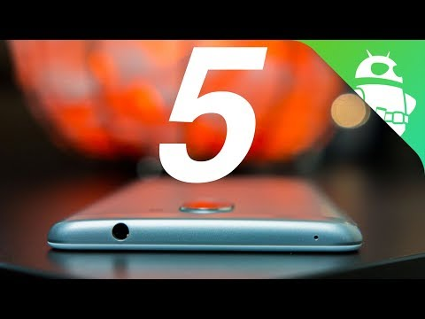 Top 5 Smartphone Features That Have Trended Down or No Longer Exist