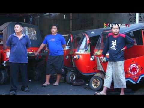 Bajaj: Wajah Moda Jakarta