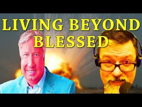 F4F | Robert Morris: Living Beyond Blessed