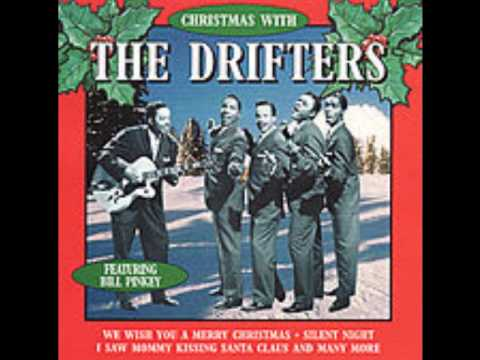 The Drifters - Santa Claus Got The Blues