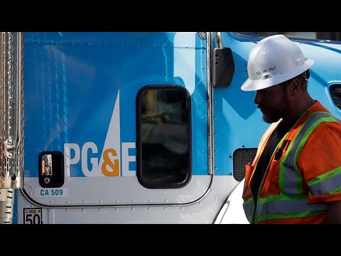Christie James - Check Here To See If PG&E Power Shutoff Will Affect You
