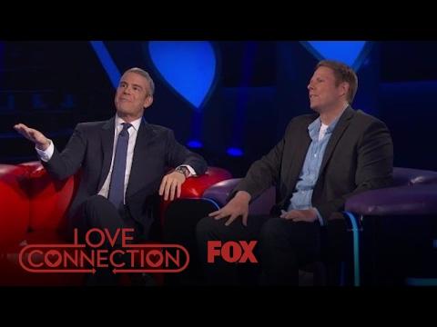 An Uptight Weirdo | Season 1 Ep. 1 | LOVE CONNECTION