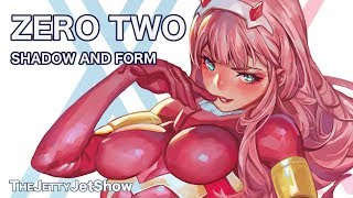 CLIP STUDIO : Painting Shadow And Form/ ZERO TWO (Short Ver.)