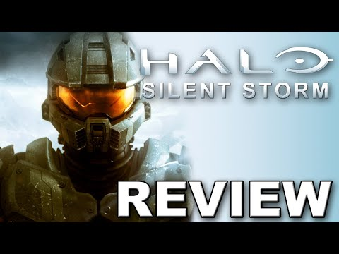 Halo: Silent Storm - Review/Analysis