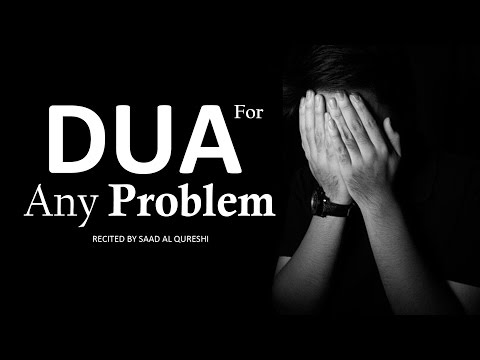 BEST DUA TO SOLVE ANY PROBLEM ᴴᴰ
