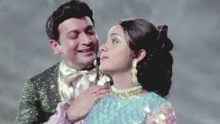 Do Mastaane Do Deewaane - Leena Chandavarkar, Bishwajeet, Main Sundar Hoon Song (duet)