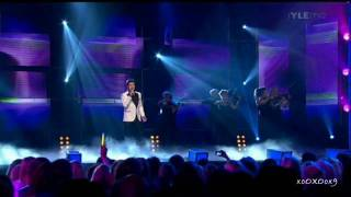 My Heart Is Yours - Didrik Solli-Tangen - Eurovision Song Contest 2010 - Preview - NORWAY [HD]