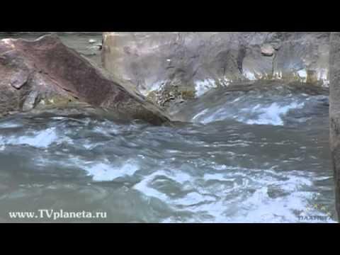 Mujib Nature Reserve - Jordan - www.TVplaneta.ru