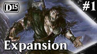 Magic 2015 Expansion: The Hunt Begins (1080p)