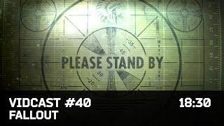 Hrej.cz Vidcast #40: Fallout