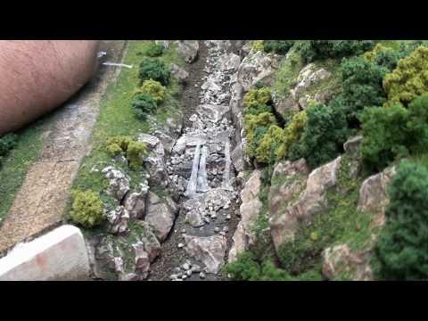 Building the River Scene: Part 62