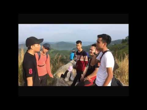 Video Presentation: Travel Behavior (Broga Hill)