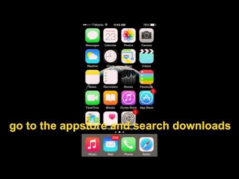 How to download PSP games on IOS Without a PC