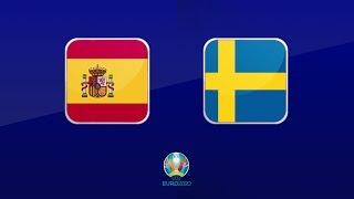 Испания - Швеция Обзор матча и Прогноз
