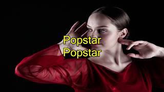 Baixar Chemical Surf - Rockstar (lyrics) Bootleg