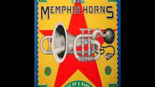 Just For Your Love-Memphis Horns-1977