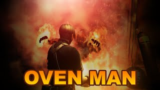 Resident Evil 4 Ultimate HD Edition - Oven Man (720p)