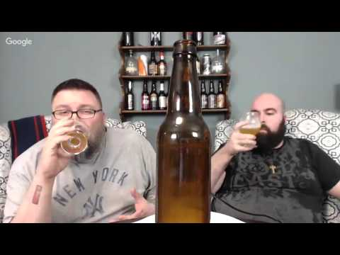 Love Beer Radio - episode 42 - The Jokes on you Sucka, we're Reviewing Reviews While Reviewing