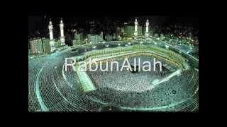 Ahmed bukhatir RabunAllah Anasheed (Sans Instrument)