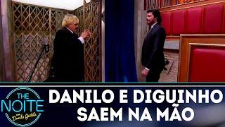 Baixar Monólogo: Diguinho rasga a calça após briga com Danilo | The Noite (12/07/18)