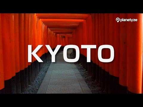 All about Kyoto - Must see spots in Kyoto | One Minute Japan Travel Guide
