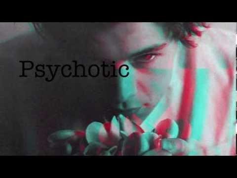 Psychotic (Trailer)