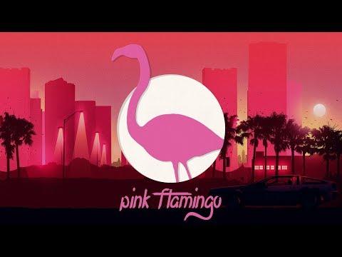 ♪ Καμένα Χαρτάκια & ΑΑ+ - Pink Flamingo