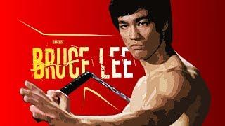 Every Nunchucks Scene in Every Bruce Lee Movie