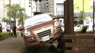 Очень секретная информация - внедорожник Luxgen 7 SUV