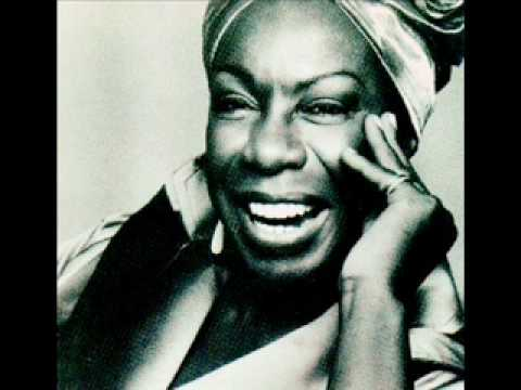 Nina Simone- Little Liza Jane