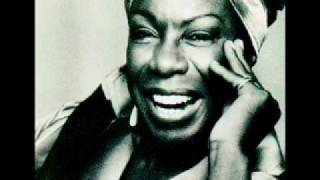 Nina Simone- Little Liza Jane
