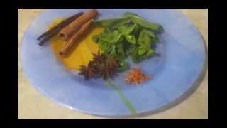 Рецепт Марокканского чая