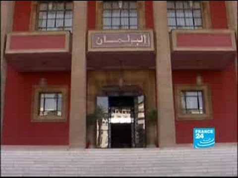 Moroccan police accused of brutality