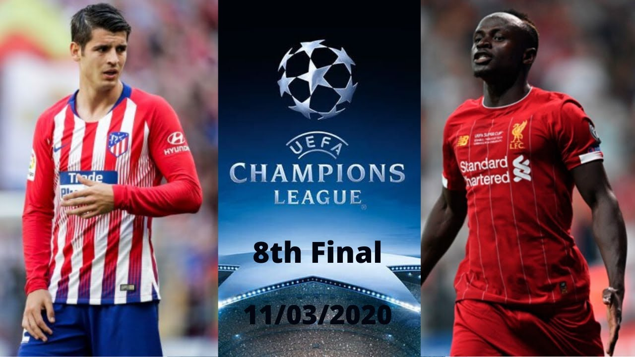 Liverpool vs. Atletico Madrid score: Reds eliminated from ...