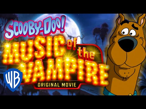 Scooby-Doo! Music of the Vampire | First 10 Minutes | WB Kids
