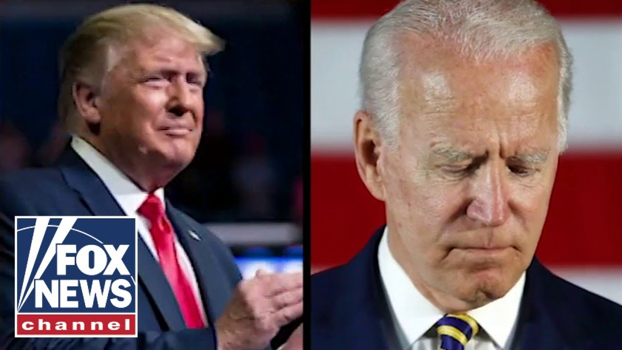 'The Five' is skeptical on whether Biden will show up to presidential debates