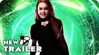KIM POSSIBLE Teaser Trailer (2019) Live Action Movie