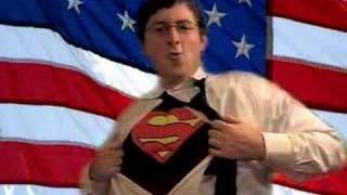 Superman Theme Song - Goldentusk