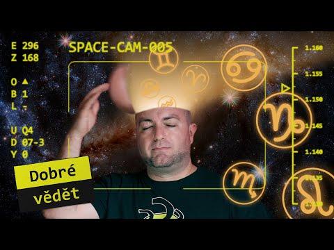 Space cam #05 - věda a pavěda