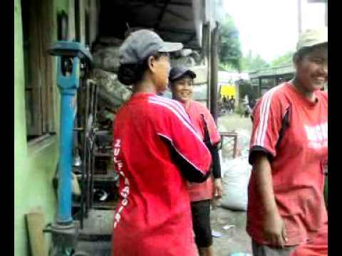 Aktifitas Zulfa Mandiri Srowot