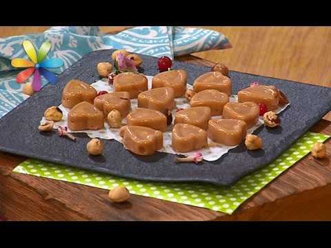 Домашние ириски: вкусные и безвредные сладости – Все буде добре. Выпуск 929 от 12.12.16