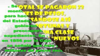 Jose Rufino Echenique trabajo