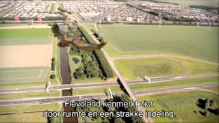 Film over Flevoland